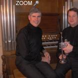 photo de Concert Orgue et Trompette Goudet et Ansel