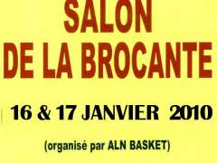 photo de SALON DE LA BROCANTE ET DES ANTIQUITES
