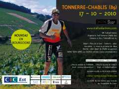 photo de Trail Chablis-Tonnerre
