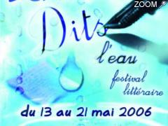 picture of Festival Ecrits et Dits