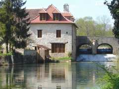 foto di Le Moulin de Fontaine