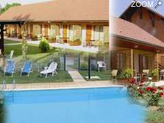 picture of LE CLOS BADAN