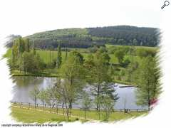 photo de Camping Carpodrome l'Etang de la Fougeraie