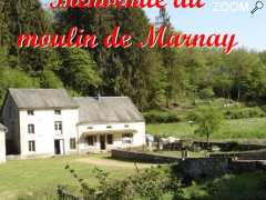 picture of Le moulin de Marnay