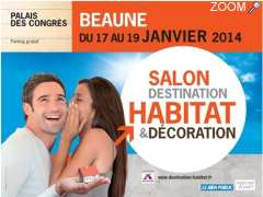 photo de Salon destination habitat et decoration