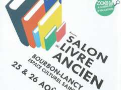 photo de Salon du Livre Ancien